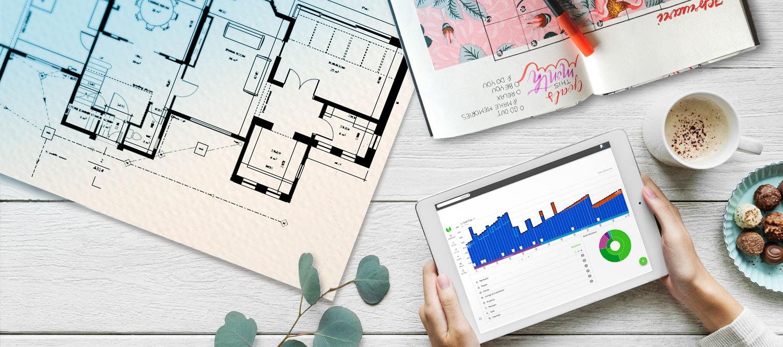 Finanzierung von Immobilien